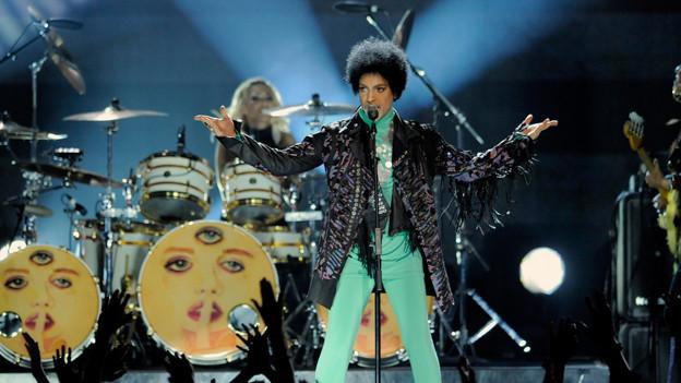 Funklegende Prince