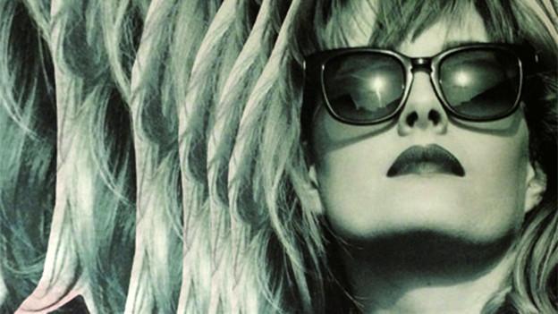 Coverbild des Albums «Y Dydd Olaf», zeigt die Sängerin