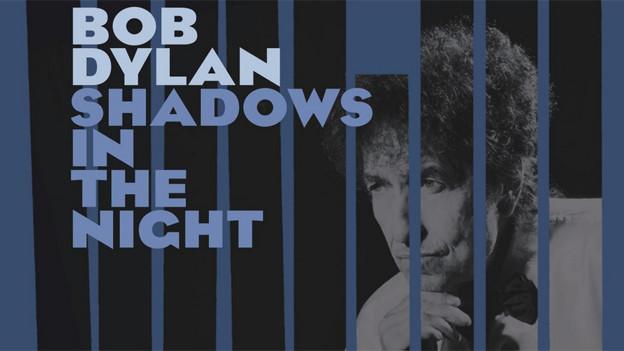 Verehrung für Frank Sinatra: Bob Dylan.