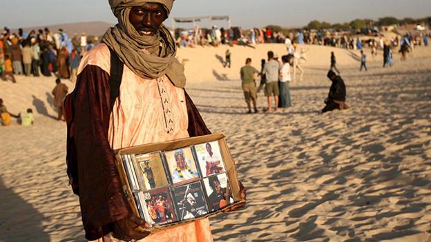 Neuererscheinungen Made in Mali.