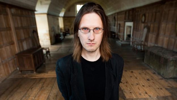 Porträtfoto von Steven Wilson