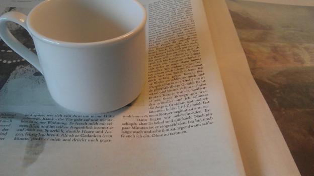 dieperspektive - Zeitschrift für Kunst, Kultur & Politik