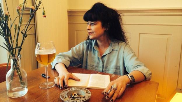Nora Zukker SRF 3