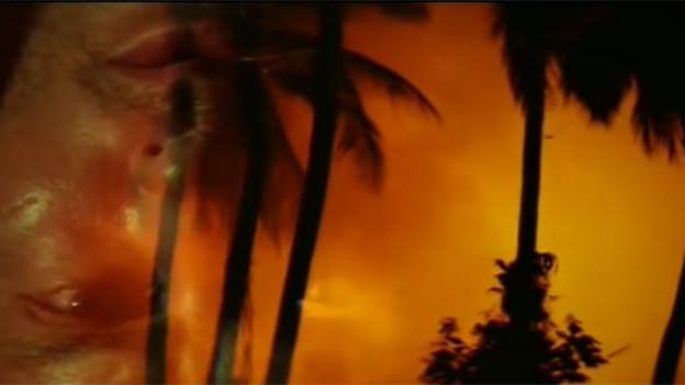 Szene aus Apocalypse Now