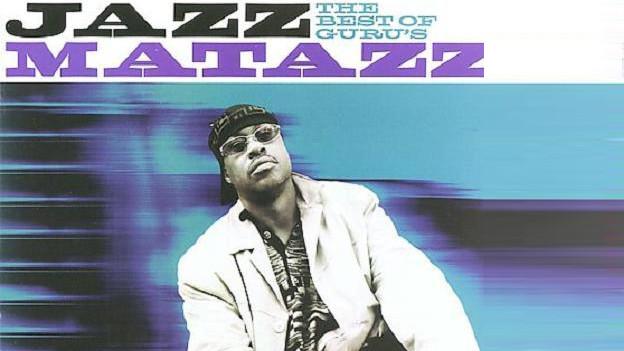 Cover von Guru's Jazzmatazz