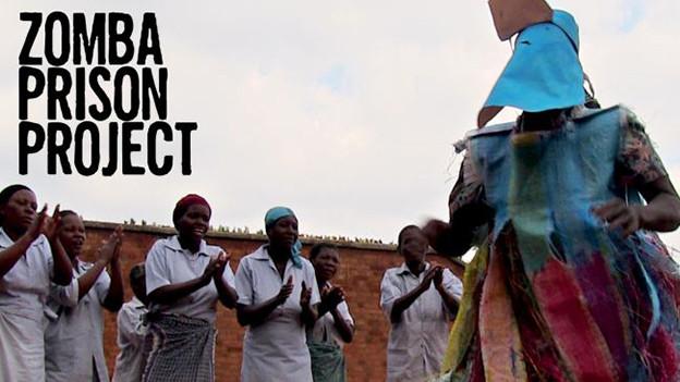 Das malawische «Zomba Prison Project».