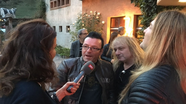 Interview mit Gotthard