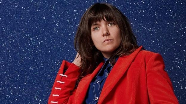 Bringt mit «Tell Me How You Really Feel» eine der «Sounds!» Lieblingsplatten des letzten Jahres nach Düdingen: Courtney Barnett aus Melbourne.