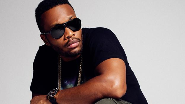 Wird auch «König des Crossovers» genannt, Reggae- und Dancehall Star Assassion alias Agent Sasco.