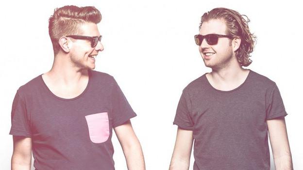 DJ-Duo Deepend