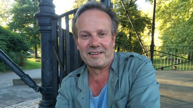 Peter Jecklin: «Der Traum einer Hauptrolle? Irgendwann werde ich eine Hauptrolle spielen, das ist für mich keine Frage.»