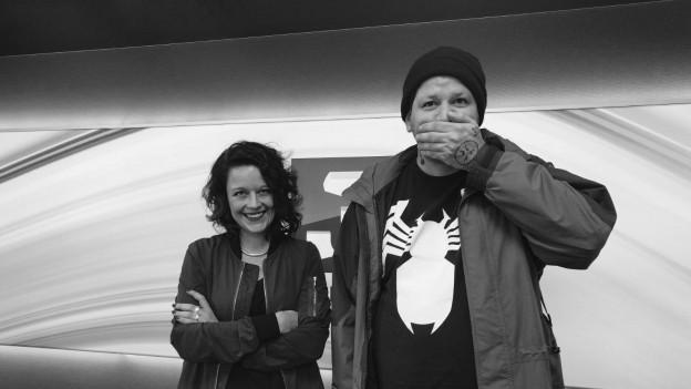 Nora Zukker & Gian-Marco Schmid