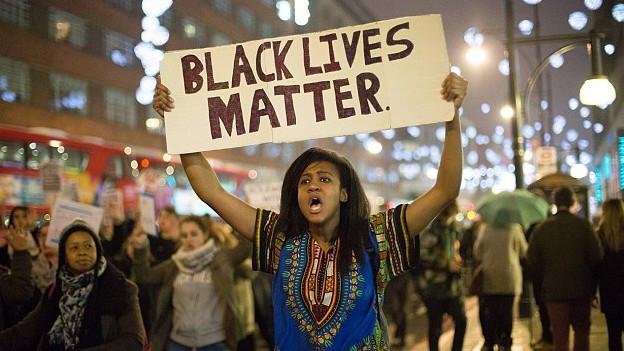 «Black Lives Matter» - Die tragische Situation in den USA bringt auch neuen guten Sound zu Tage