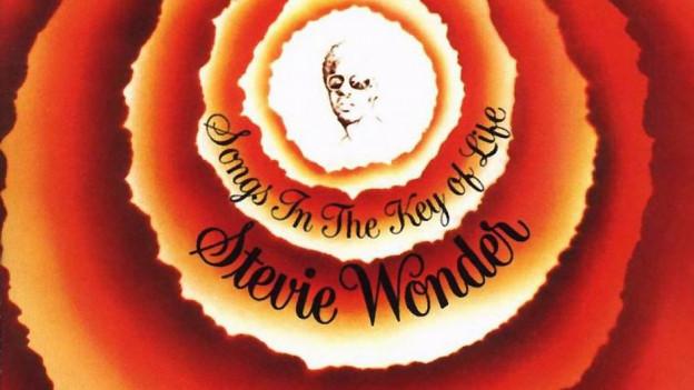 Stevie Wonder - «Songs In The Key Of Life»: Ein poppiger Mix aus Soul, Funk und Jazz.