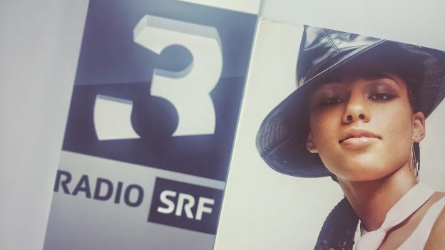 Alicia Keys - Das grosse Special im «Pop Routes» auf SRF3