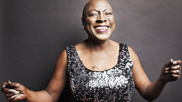 Sharon Jones - die amerikanische Soul-Sängerin verlor schlussendlich ihren Kampf gegen den Krebs.