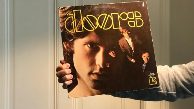 «The Doors» (1967) - Eines der besten Debutalben der Rockgeschichte.