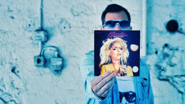 «Heart Of Glass» - der erste grosse Hit der New Yorker Band «Blondie»