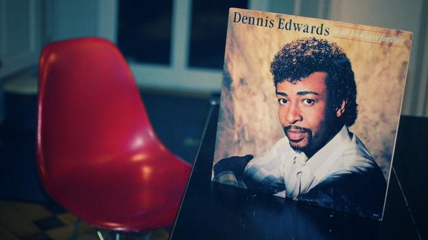 Soul-Klassiker des Temptations-Sängers Dennis Edwards - «Don't Look Any Further»