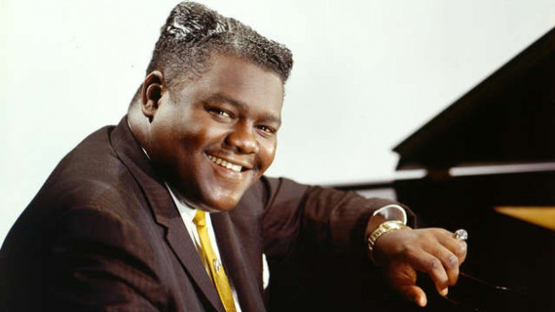 «The Fat Man» Fats Domino: Die Boogie Woogie, R'n'B und Rock'N'Roll Legende aus New Orleans