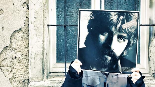 Michael McDonald - Seit den 70ern eine der besten weissen Soul-Stimmen.