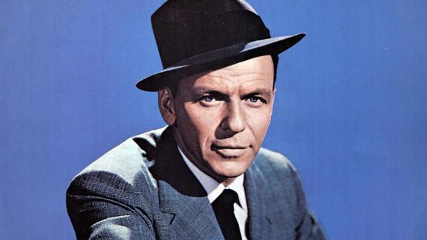 Frank Sinatra - Die Stimme Amerikas