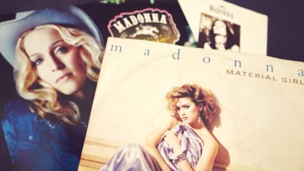 Madonna - 60 Jahre «Queen of Pop»: Jahrzehntelang an der Spitze der Charts!