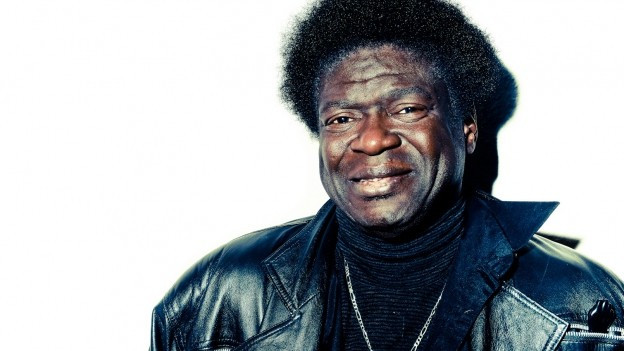 Charles Bradley - The «Screaming Eagle Of Soul»