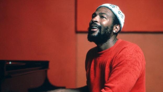 Pünktlich zum 80. Geburtstag bringt Motown Records ein «unveröffentlichtes» Marvin Gaye Album auf den Markt.