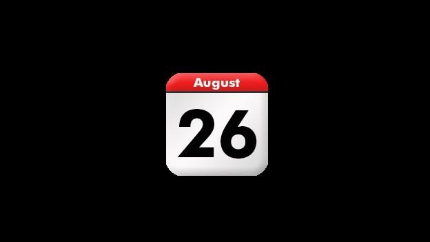 26. August - Eine Zeitreise durch die Musikgeschichte