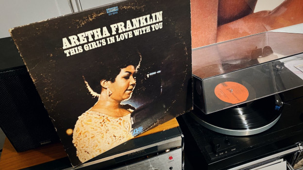 «This Girl's in Love with You» der Queen of Soul Aretha Franklin wird 50