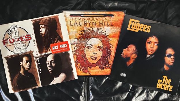 Lauryn Hill - Eine geniale Sängerin und Rapperin feiert am 26. Mai ihren 45. Geburtstag.