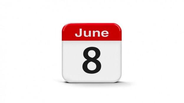 Auf den musikalischen Spuren des 8. Juni