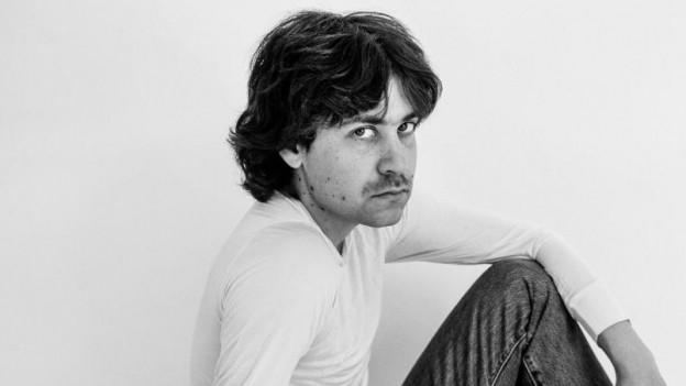 Alex Izenberg