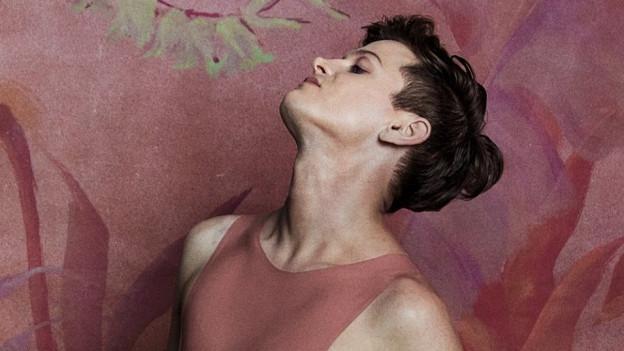Platte Nummer 4: Perfume Genius mit «No Shape»