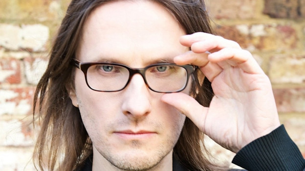 Steven Wilson: Komplexer Progsound