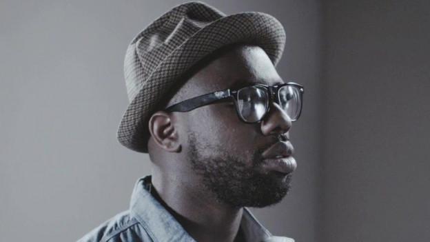 Ghostpoet: Einfach ein Sänger, kein Dichter