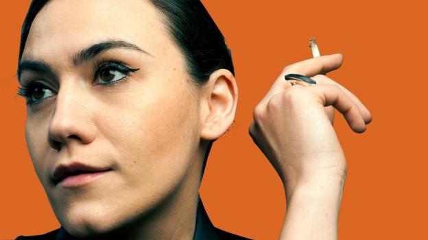Nadine Shah: Ihr Pop trifft den Nerv der Zeit