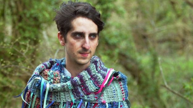 James Holden: Musikalischer Eskapist
