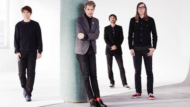 Trotz Major-Label irgendwie Deutsch-Indie für immer: Die Tocos singen von Freaks und Revolution.