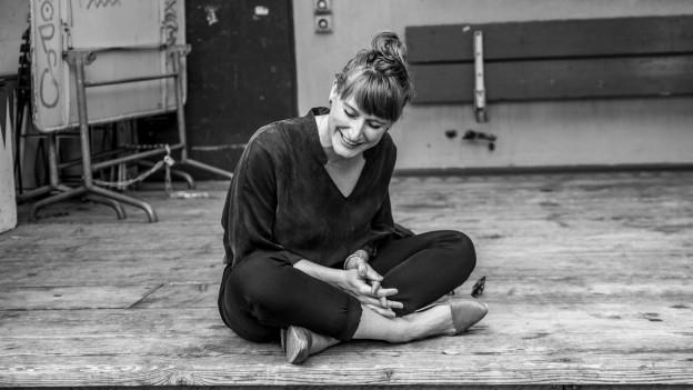 Schmeisst seit 2014 die Zürcher Niederlassung von Irascible: Fabienne Schmuki