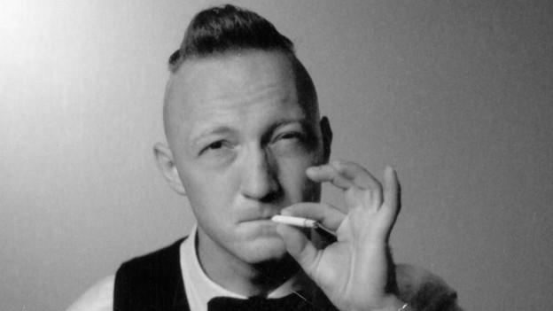 Reverend Beat-Man: 24 Stunden Rock'n'Roll im Kopf