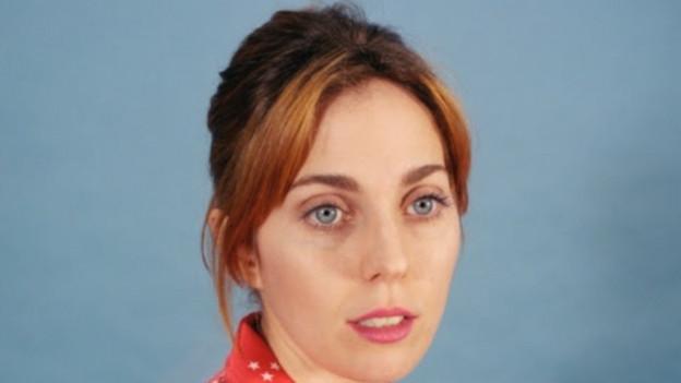 Meg Remy: Schreibt seit mehr als 10 Jahren feministische Texte