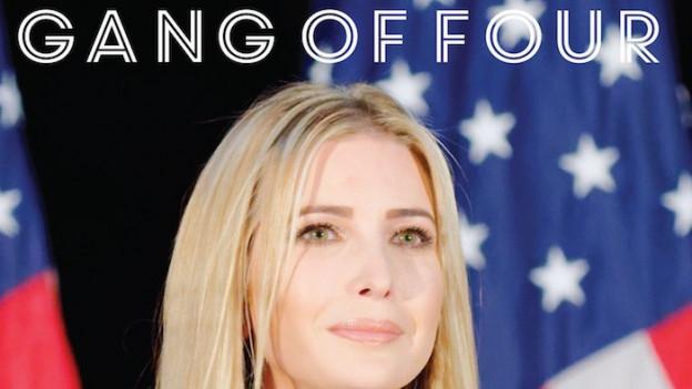 «Es wäre zu einfach gewesen, wie alle anderen über Donald Trump zu schreiben.» Gang of Four bringen am 20. April die EP «Complicit»