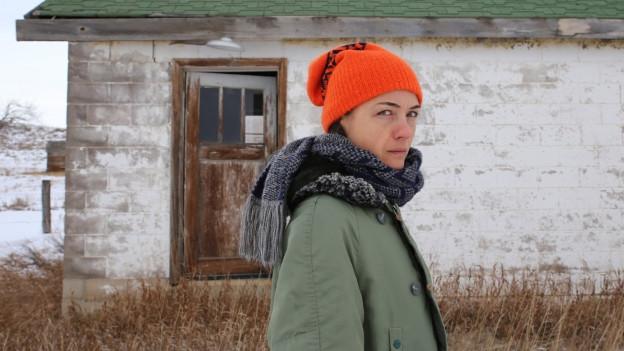Liz Harris bringt als Grouper verletzliche Piano-Perlen: «Grid Of Points»