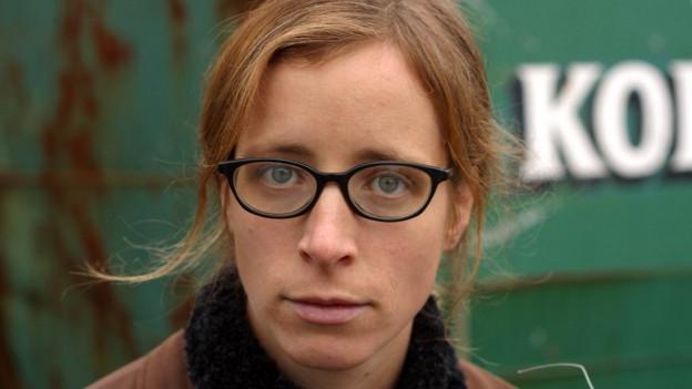 Laura Veirs: Auch auf ihrem 10.Album einsame Spitze