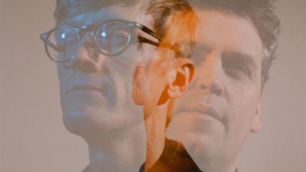 Rückbesinnung auf den Psych ihrer alten Band Simian: Jas Shaw (l.) und James Ford (r.) alias Simian Mobile Disco.