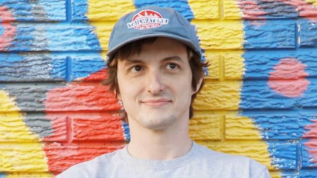 Caleb Campbell alias Ari Roar: Runterkommen mit Mini-Pop.