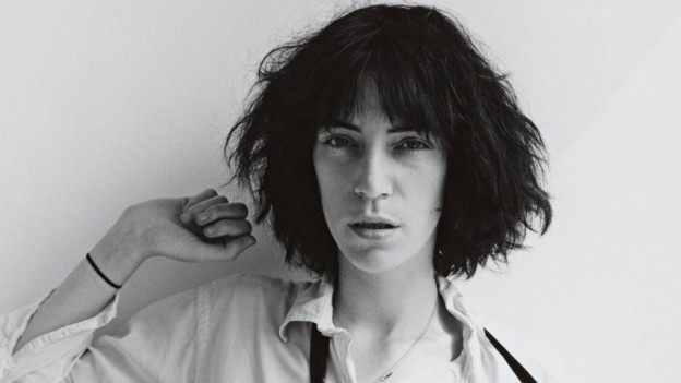 Patti Smith: Legendäre Fotosession 1975