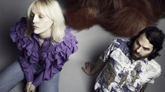 Lump: Laura Marling, Mike Lindsay